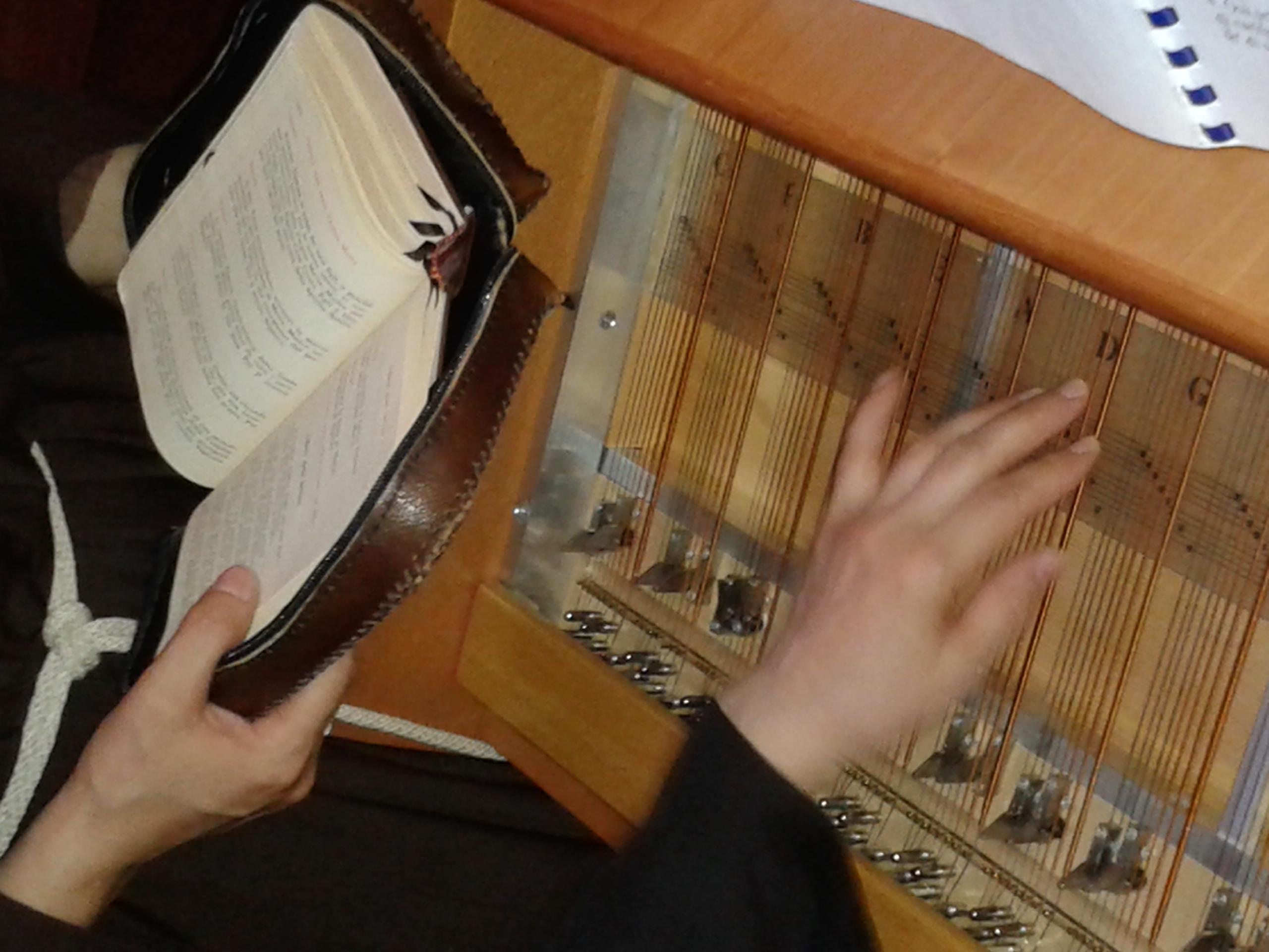 1 liturgia